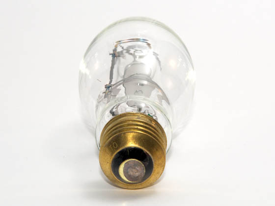 Philips Lighting 134635 MHC150/U/MP/3K/ALTO Philips 150W Clear ED17 Protected Warm White Metal Halide Bulb