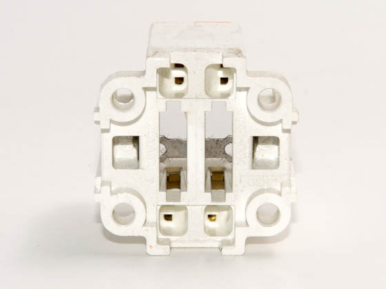 Leviton L26725-419 26-42 Watt CFL G24q-3 Socket 26, 32 or 42W CFL G24q3 Socket