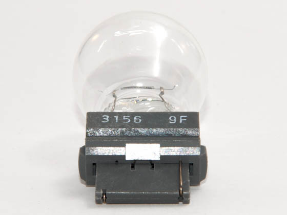 Philips Lighting PA-3156B2 3156B2 Philips 3156 Standard Mini Auto Bulb