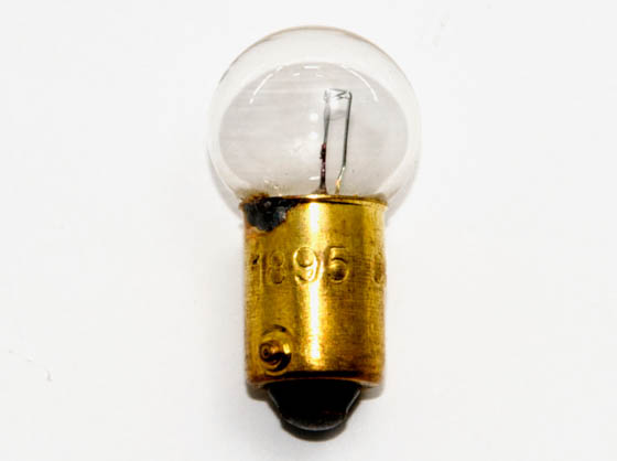 Philips Lighting PA-1895B2 1895B2 Philips 1895 Standard Auto Bulb