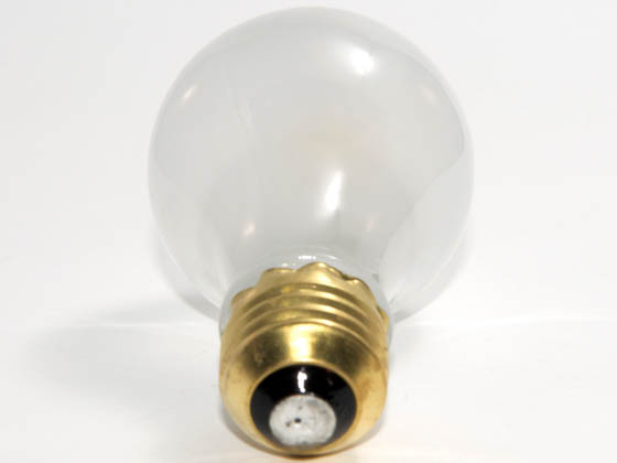 Bulbrite B615100 100A/HAL Discontinued 100 Watt, 120 Volt Frosted A-19 Halogen Post Lamp