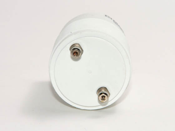 MaxLite M11285 ML13RGU GU24 Adapter Self Ballasted GU24 Adapter for 13 Watt Plug In CFL