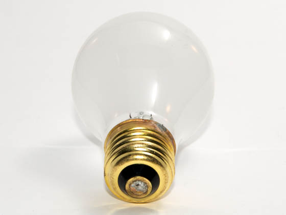 Philips Lighting 149658 60A/35/TF (Tuff Skin) Philips 60 Watt, 120 Volt A19 Safety Coated Long Life Bulb