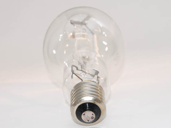 Philips Lighting 135400 MS750/BU/BT37/PS Philips 750W Clear BT37 Base Up Pulse Start Metal Halide Bulb