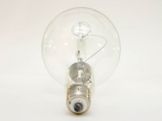 Plusrite FAN1029 MH1000/BT56/U/4K 1000W Clear BT56 Metal Halide Bulb
