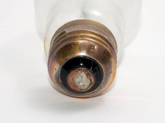 Advanced Lamp Coatings 60BT15/HAL/CL/TF 60BT15/HAL/CL/TF (Safety) 60 Watt, 120 Volt BT15 (European Designation BTT-46) Halogen Clear Safety Coated  Bulb.  WARNING:  THIS BULB IS NOT TO BE USED NEAR LIVE BIRDS.