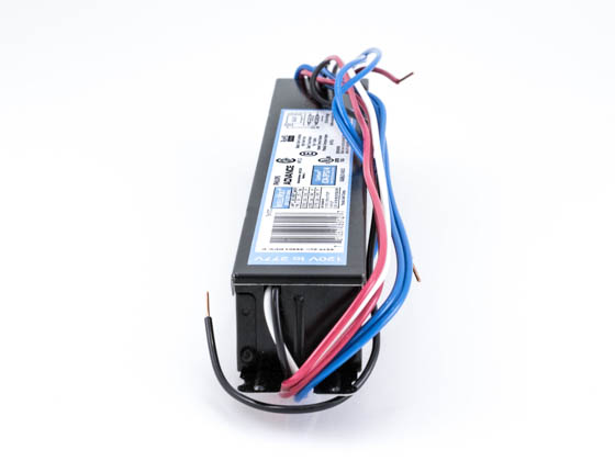 Advance Transformer ICN2P32N ICN2P32N (120-277V) Philips Advance Electronic Ballast 120V to 277V for (2) F32T8