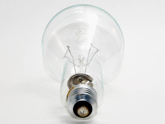 Philips Lighting 143016 200 (120V) Philips 200 Watt, 120 Volt PS30 Clear Bulb