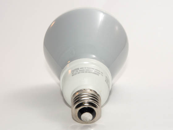 Philips Lighting 212209 EL/A R30 16W Philips 65 Watt Incandescent Equivalent, 16 Watt, R30 Warm White Compact Fluorescent Medium Base Bulb