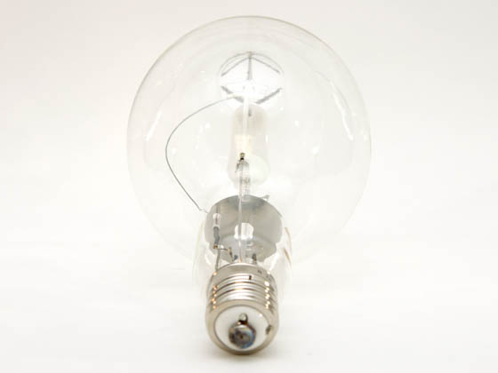 Plusrite FAN1030 MH1500/BT56/U/4K 1500W Clear BT56 Metal Halide Bulb