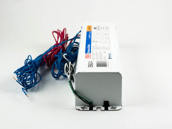 Universal ESB432-14 Electronic Sign Ballast 120V to 277V for (1 to 4) T12, HO or T8, HO