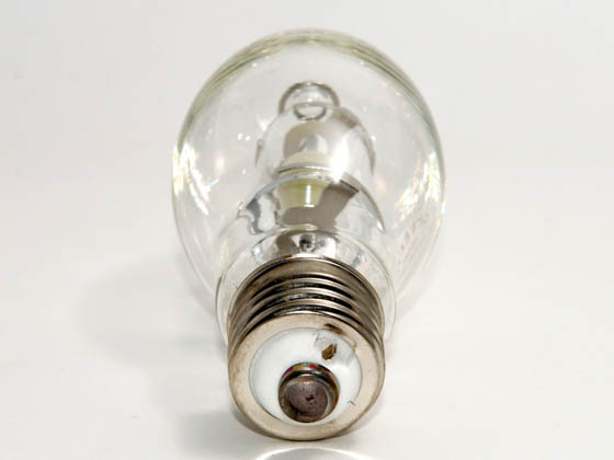 Liteco Inc. CML150/U/MP/3K/ECO 150 Watt, Clear ED17 Protected Warm White Metal Halide Lamp