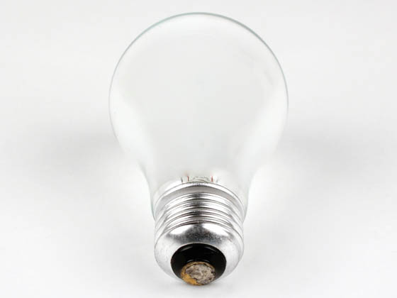 Bulbrite 115170 72A19SW/ECO 72W 120V Halogen A19 Soft White Bulb