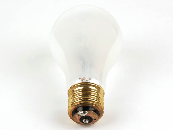 Bulbrite 115072 72A19/3WAY/ECO 29, 43, 72W 120V 3Way Halogen A19 Soft White Bulb