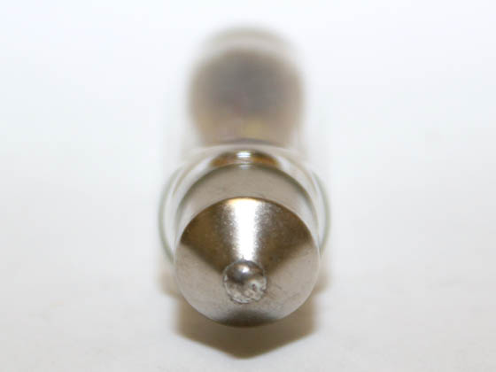 CEC Industries C3423 3423 CEC 5W 12V Clear Xenon Bulb, Festoon Base