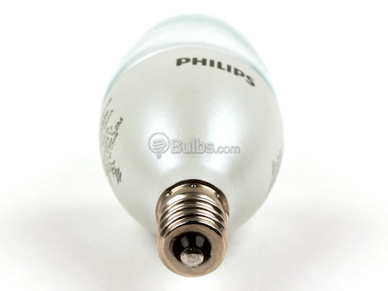 Philips Lighting 427799 3.5B11/END/2700-E12 DIM 8/1 Philips 25W Incandescent Equivalent, Dimmable, 25,000 Hour,  3.5 Watt, 120 Volt Warm White LED Decorative Bulb