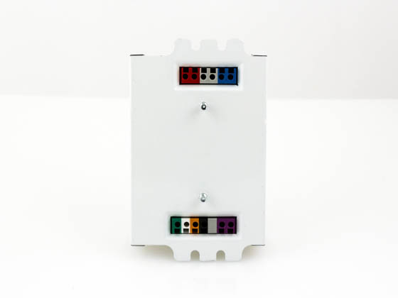 Lutron Electronics EC3DT4MWKU1S Lutron Studded Dimming Ballast 120V to 277V for (1) T4 26W or 32W 4 Pin CFL Bulb