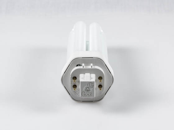 GE GE97633 F42TBX/827/A/ECO 42W 4 Pin GX24q4 Very Warm White Triple Twin Tube CFL Bulb