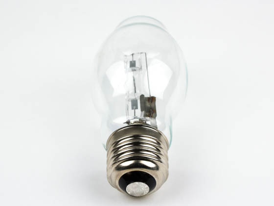 Bulbrite 616172 72BT15CL/ECO 72W 120V Halogen BT15 Clear Bulb