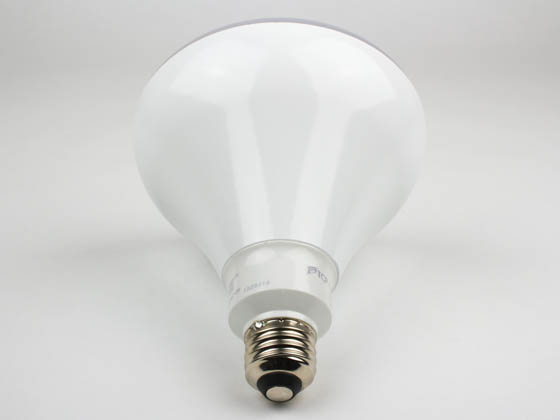 TCP LED17BR40D27K Dimmable 17W 2700K BR40 LED Bulb