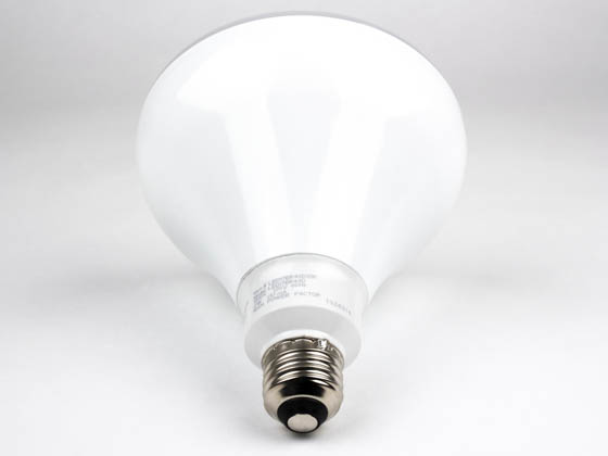 TCP LED17BR40D30K Dimmable 17W 3000K BR40 LED Bulb