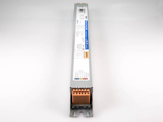 Universal B228PUNVSV3-D Dimming Electronic Ballast For 2-F28T5 Fluorescent Lamps
