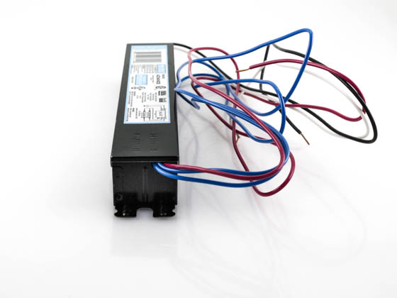 Advance Transformer IOPA2P32HLN Philips Advance Electronic Ballast 120V to 277V for (2) F32T8 High Lumen