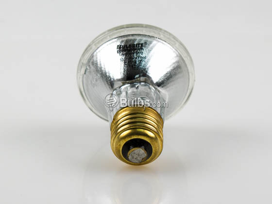 Bulbrite 682435 H39PAR20FL3/ECO 39W 130V PAR20 Halogen Flood Bulb