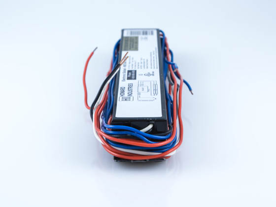 Howard Industries, Inc. EP2/59IS/MV/MC/HE Howard Electronic Instant Start Ballast 120V to 277V for (2) F96T8