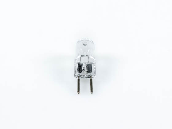 Plusrite 3309 JC20/CL/G6.35 20W 12V Halogen General Use Capsule Bulb