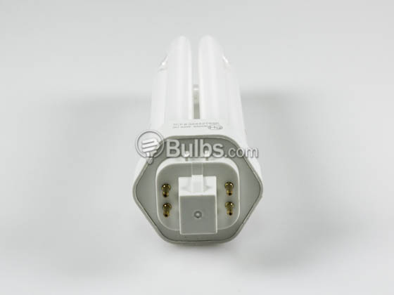 TCP TEC32442T65K TEC32442T65K (4-Pin) 42W 4 Pin GX24q4 Daylight White Triple Twin Tube CFL Bulb