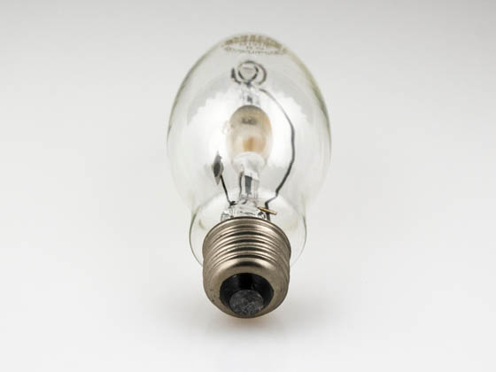 Plusrite 1655 MS175/ED17/PS/U/4K 175W Clear ED17 Pulse Start Metal Halide Bulb