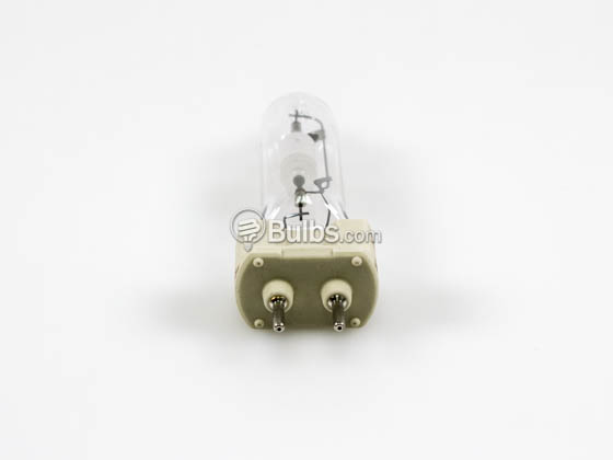 GE 20013 CMH70/T/UVC/U/942/G12 70W ConstantColor Metal Halide Single Ended Bulb With G12 Base, 4200K