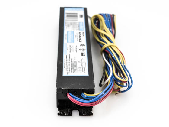 Advance Transformer IOP3PSP32SC IOP3PSP32SC35I Philips Advance Electronic Ballast 120V to 277V for (2 or 3) F32T8