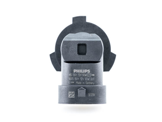 Philips Lighting PA-9005CVB2 9005CVB2 Philips 9005, HB3 CrystalVision Ultra High Beam Headlight
