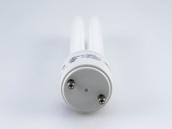TCP 33118Q41K 18W Cool White GU24 QuadTwinTube CFL Bulb