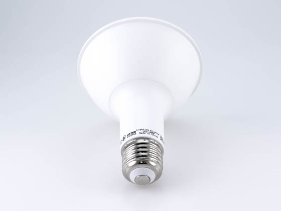 Lighting Science FG-02427 LSPro 30 75WE CW FL 120 BX Dimmable 14W 90 CRI 5000K 40° PAR30L LED Bulb, Wet Rated