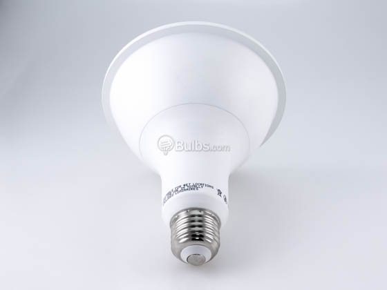 Lighting Science FG-02434 LSPro 38 90WE WW NFL 120 BX Dimmable 17W 90 CRI 3000K 25° PAR38 LED Bulb, Wet Rated