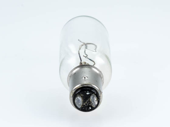 Microlamp 25T8/CL/NAV/BAY15D/24V Marine 25W T8 24V Navigation lamp with a BAY15D base