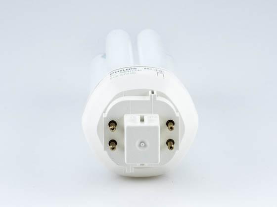 GE 34381 F26TBX//SPX41//A//4P Triple Tube 4 Pin Base Compact Fluorescent Light Bulb