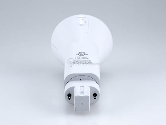 Green Creative 57932 7PLSV/830/HYB/GX23 Non-dimmable 7W 2 Pin 3000K GX23 LED Hybrid Bulb