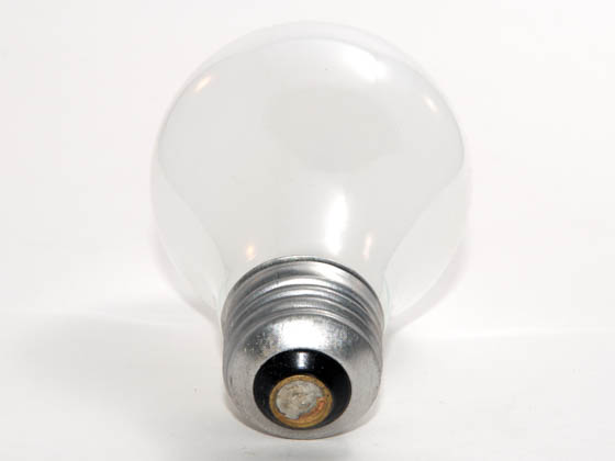 Philips Lighting 222406 75A-67A/EW (120V) Philips 67 Watt, 120 Volt A19 Frosted Long Life Bulb