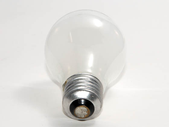 Philips Lighting 374652 40A (DISC See 409839) Philips 40 Watt, 120 Volt A19 Frosted Bulb