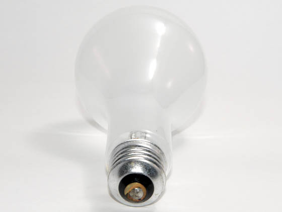 Philips Lighting 281774 300M/IF Philips 300W 120V to 130V PS25 Frosted Bulb, E26 Base
