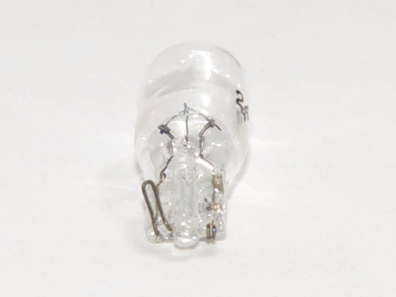 CEC Industries C24 24 CEC 3.36W 14V 0.24A Mini T2.25 Bulb