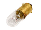 CEC Industries C755 755 CEC 0.95W 6.3V 0.15A Mini T3.25 Bulb
