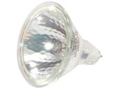 Ushio U1001108 JR12V-10W/NFL21/FG (12V, 1200 Hrs) 10W 12V MR16 Halogen Audio or Visual Narrow Flood