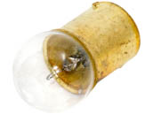 CEC Industries C89 89 CEC 7.54W 13V 0.58A Mini G6 Bulb