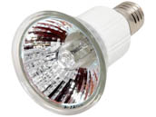 Eiko W-FSB FSB (120V, 2000 Hrs) 75W 120V MR16 Halogen Narrow Flood FSB Bulb