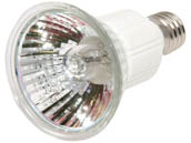 Eiko W-FSD FSD (120V, 2000 Hrs) 75W, 120V MR16 Halogen Flood FSD Bulb